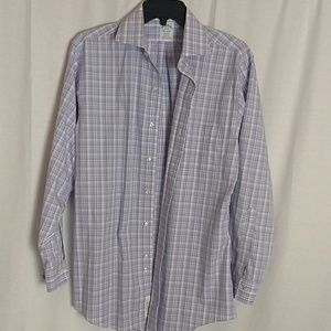 Brooks Brothers Button Up Shirt.